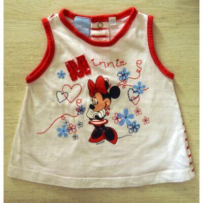 Minnie egeres kislány póló