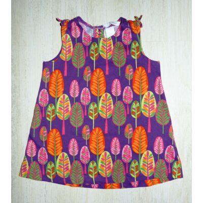 Egyedi H&M kislány ruha