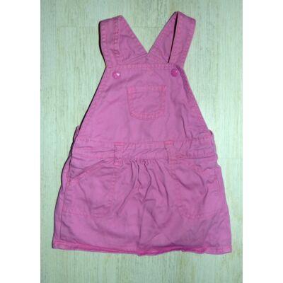 Kantáros kislány ruha