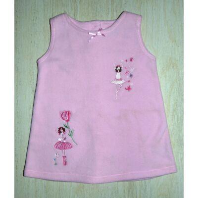 Polár kislány ruha