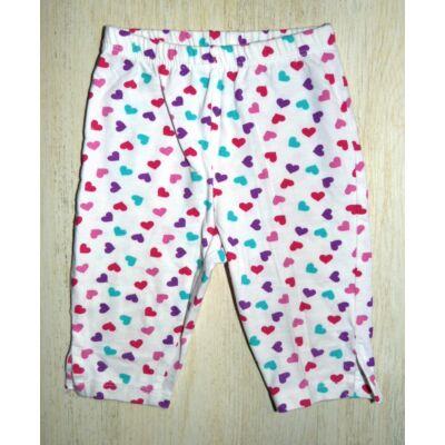 C&A szívecskés leggings