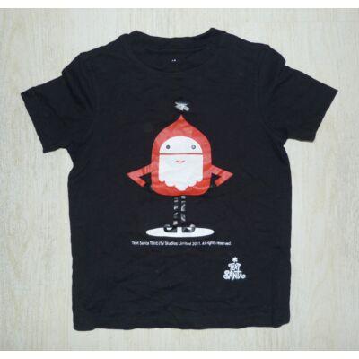 Vagány kislány póló