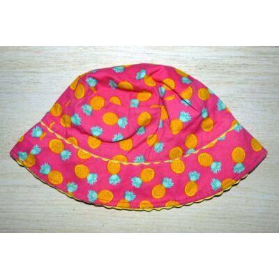 Ananászos kislány kalap