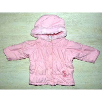 Baba átmeneti/téli kabát