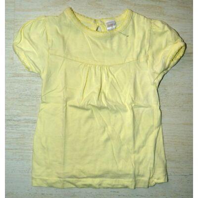 BABY kislány póló (ÚJ)