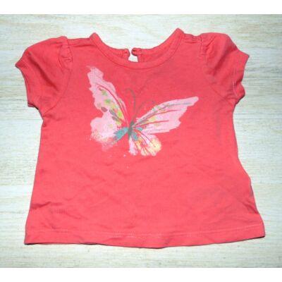 Pillangós babapóló