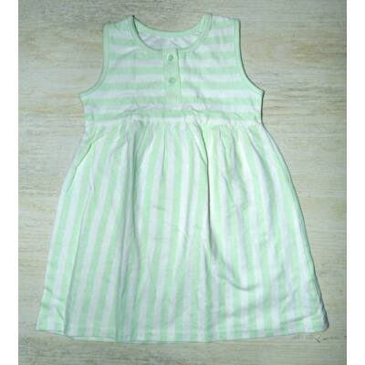 Csíkos kislány ruha (ÚJ)