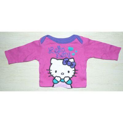 Hello Kitty felső