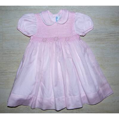 Kislány keresztelő ruha