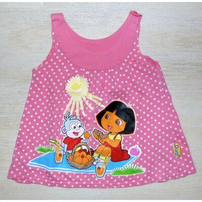 Dora kislány felső